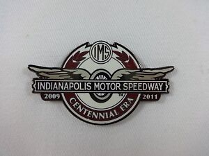 2009 2011 Indianapolis Motor Speedway Centennial ERA Collector Lapel Pin Indy500