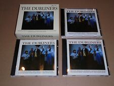 The Dubliners - The Dubliners (3 x CD Box Set 1998)