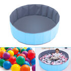 Large Foldable Kids Game Play Tent Ocean Ball Pit Pool Baby Indoor Outdoor Toy