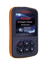 Valise Diagnostique Peugeot et Citroen - iCarsoft I970