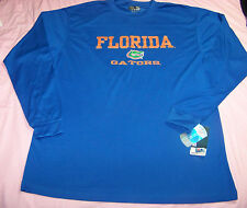 Section 101 By Majestic Men's University of Florida Uf Gators Long Sleeve Shirt