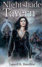 Nightshade Tavern by Laurell K. Hamilton
