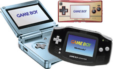 100's Of Different Gameboy Advance GBA Carts