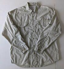 Columbia PFG Vented Shirt Large