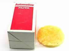 BOX OF 10 AUTOMOTIVE FILTER VAPOR CANISTER FILTER ELEMENTS 6014 A478C CA357