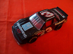 MATCHBOX DALE EARNHARDT SR 1/64 scale car. No Package #3 GM Goodwrench