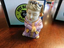 Harmony Ball Pot Belly People Historical Empress Woo