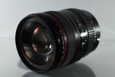 Canon EF 24-105mm f4L IS USM Lens & LP1319 Lens Bag, Both in Excellent Condition