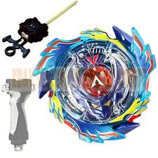 Beyblade burst God Valkyrie Valtryek B-73 with LR Launcher + Advance Grip