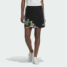 {GC6831} adidas HER Studio London Skirt - Black *NEW*