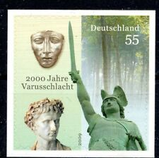 GERMANY- 2009 - SG3603 - SELF-ADHESIVE ISSUE - MINT NEVER HINGED** 👇