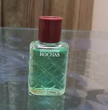 MONSIEUR ROCHAS - LOTION AFTER SHAVE 10 ML SB de ROCHAS