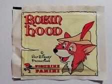 ROBIN HOOD - PANINI 1983 - origi. Bildertüte geschlossen, Sammlung