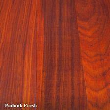 10 BOARD FEET KILN DRIED 4/4 PADAUK LUMBER WOOD FAS GRADE