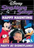 Sing-Along Songs: Happy Haunting [New DVD]