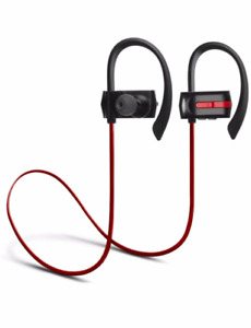 ZENBRE E3 Bluetooth 4.1 Stereo In-ear Headphones, Perfect for working out