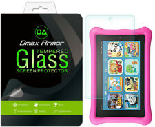 Tempered Glass Screen Protector for Fire 7 Kids Edition Tablet (2017/2019)