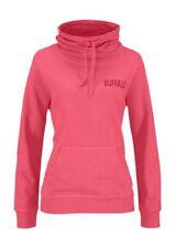 !!!NEU!!! Buffalo Damen Sweatshirt Gr. 32-34 pink