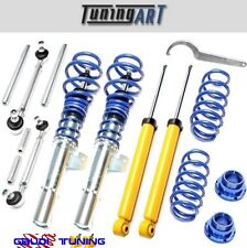 TA-TUNINGART COILOVER + DROP LINKS -> VW GOLF 5 /PASSAT 3C /AUDI A3 8P