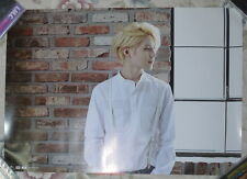 Korean Idol SHINee I'm Your Boy 2014 Taiwan Promo Poster (TAEMIN Ver.)