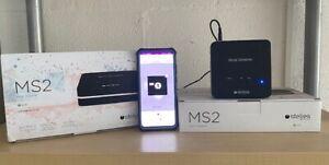 WiFi Music Streamer Steljes Audio MS2