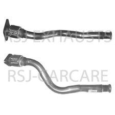 EXHAUST LINK PIPE RENAULT KANGOO (KC0/1_) 1.5 dCi Diesel 2005-06->