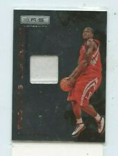 JERMAINE TAYLOR 2009-10 PANINI ROOKIES & STARS DRESS FOR SUCCESS JERSEY #D /299