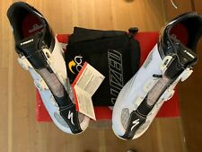 Specialized S-Works RD size 45  White/Blk, used