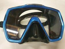 Snorkel mask Tusa freedom HD