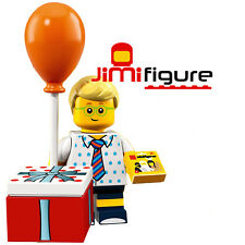Lego Minifigures Series 18 #5 Firework Guy 71021