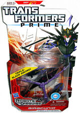 Transformers Prime Animated RID Deluxe Airachnid Action Figure MIB Hasbro Toy