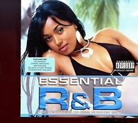 Essential R&B - The Very Best Of R&B Summer 2006 - 2CD