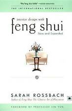 Interior Design with Feng Shui: New and Expanded (Compass) by Sarah  Rossbach
