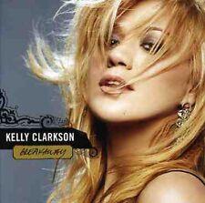Kelly Clarkson - Breakaway [New CD] Germany - Import