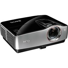 BenQ HD DLP - Super Bright 4000L -Zoom Lens Digital Projector - SH910