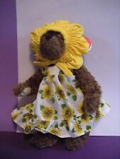 Ty Attic Treasures Susannah Jointed Bear w/tag
