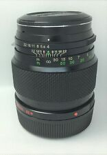 BRONICA MC 150mm Lens for ETR, ETRS, ETRS-i  #5746