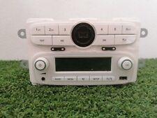 AUTORADIO RADIO STEREO SMART FORTWO (453) [2014 IN POI] A4539008602