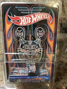 Hot Wheels 2021 Japan Convention LIMITED EDITION 1:64 1969 Chevy C-10 from Japan