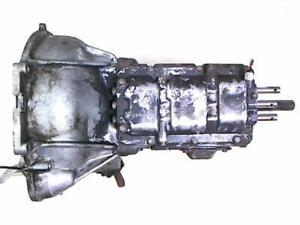 Boite de vitesses MITSUBISHI L 200 2 2.5 TDI - 8V TURBO 4X4 /R:28190531