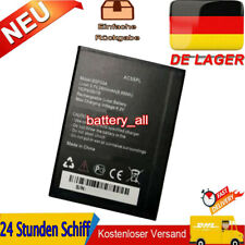 Smartphone Akku Accu Batterie für ARCHOS 55 PLATINUM AC55PL BSF03A 1ICP4/58/78