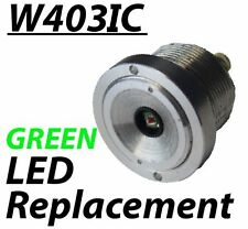 Wicked Lights Intensity Control Replacement Green LED - A48IC W403IC ScanPro IC