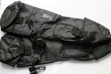Pair of Visionary 80mm straight stay on case for spotting scope