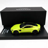 1:43 Aston Martin Vantage 2018  Lime Essense Limited Edition Collection