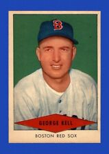 1954 Red Heart Set Break #12 George Kell NR-MINT *GMCARDS*