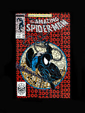 Limited Amazing Spider-Man 800/300 (The Shattered Variant) 3000 Print Run