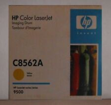 Original HP 822 a tambour c8562a Yellow LJ 9500 GP HDN MFP N 9550 MFP N neuf dans sa boîte B