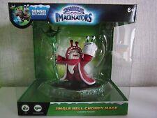 Skylanders imaginators-Jingle Bell chompy Mage-envío desde Alemania!