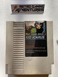 Nintendo Samurai NES - Kid Icarus - India Exclusive - Label Damage
