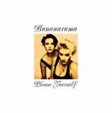 Please Yourself 0740155803438 by Bananarama CD With DVD